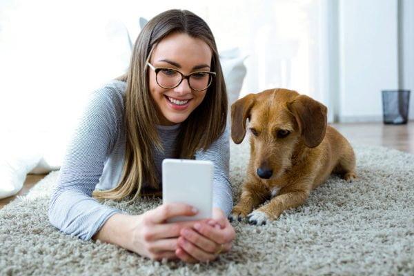 las mejores apps para perros